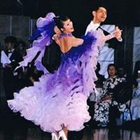 ソシアルダンス柏・柏市の社交ダンス教室のメイン画像