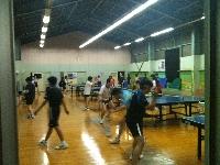 福岡国際卓球センターのメイン画像