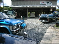 立山工房 JAF指定工場のメイン画像