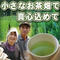 静岡茶販売 お茶農家木村園 PickUp画像