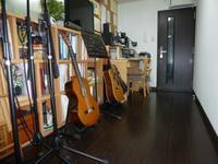 ギタースタジオhacchi PickUp画像