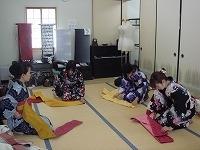 京都きもの総合学院のメイン画像