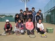 鴻巣グリーンテニスクラブのメイン画像
