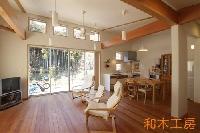自然素材の和木工房 やわらぎこうぼう PickUp画像