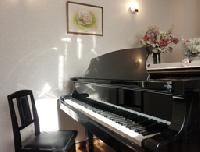 鴻巣たけうちピアノ教室/音楽教室のメイン画像