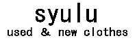 syuluのメイン画像