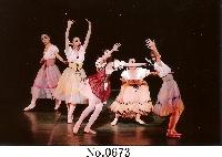 松岡ひとみバレエスクールのメイン画像