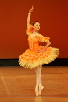 ユキバレエスタジオのメイン画像