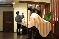 HAIR MOVE  素肌空間のメイン画像