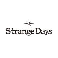 Strange Daysのメイン画像