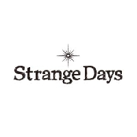 Strange Days PickUp画像