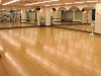 サーキュラーレンタルダンススタジオ 画像