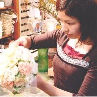 プリザーブドフラワー専門店 プリマのメイン画像