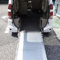 介護タクシーライフサービス 画像