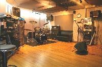 西宮甲東園リハーサルスタジオバードランドのメイン画像