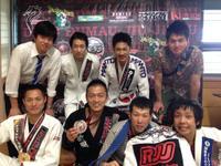 ブラジリアン柔術RJJ格闘技アカデミーのメイン画像