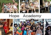 ホープアカデミーのメイン画像