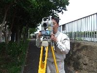 畔田(アゼタ)登記測量事務所  PickUp画像