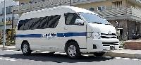 介護タクシー民間救急ティーケアブリッジ 画像
