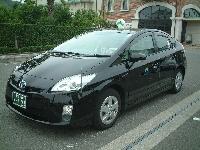 株式会社のいちタクシー 画像