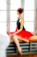 小原公子バレエ教室のメイン画像