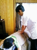 鍼灸マッサージ楓治療院のメイン画像