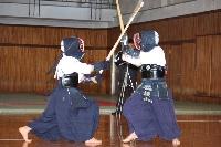 剣道 武道館のメイン画像