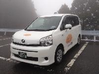 和歌山ケアタクシー PickUp画像