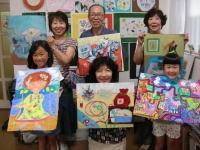 アトリエりん太絵画教室のメイン画像