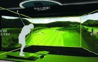 リアルゴルフ シミュレーションゴルフ PickUp画像