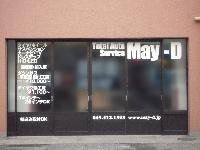 トータルオートサービス May-D PickUp画像