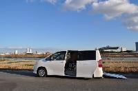 介護 福祉タクシー とくのメイン画像