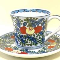 茶苑呑 和風コーヒーカップ専門店 画像