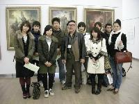 鶴岡孝夫のスーパー絵画教室 画像