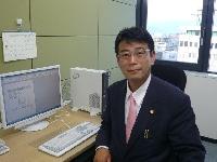 山際悟郎法律事務所のメイン画像