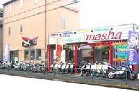 オートガレージmasha PickUp画像