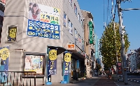 SSS進学教室 西田辺教室 画像
