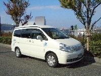 ゆう福祉タクシーのメイン画像