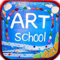 こどもアートスクールかみすげたのメイン画像
