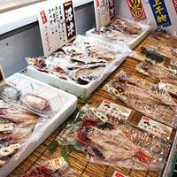 沼津港 魚永 画像