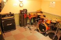 Studio G 画像