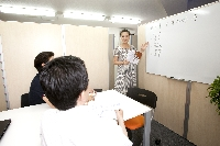 ケイ語学教室のメイン画像