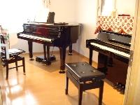 一橋学園ピアノ教室 PickUp画像