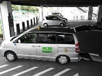 ひかり介護タクシーのメイン画像