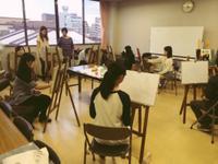 アトリエこうたき美大受験クラスのメイン画像