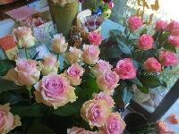 一坪の花屋 Purerose 画像