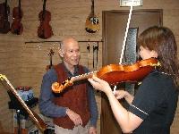 バイオリンとビオラの教室 アリオン PickUp画像