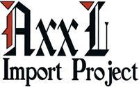 AxxL PickUp画像