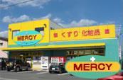 マーシィー稲田薬局 健幸館のメイン画像