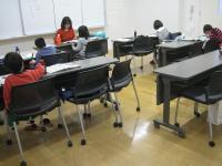 橋口書道教室 画像